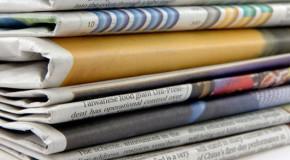 Қазақ өңірлік журналистикасының тарихын зерттеудің теориялық және тәжірибелік мәселелері
