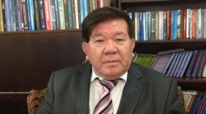 Мухтар Шаханов: «Литература – это голова!»