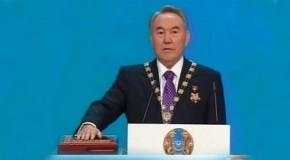 Қазақстан Республикасының Президенті Н.Назарбаевтың Қазақстан халқына Жолдауы. 2014 жылғы 11 қараша