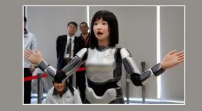 Жапонияда қонақүйде қонақтарға роботтар қызмет көрсетеді