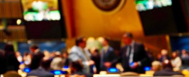 Елбасының саяси үндеуі БҰҰ-ның ресми құжаты атанды