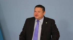 Мемлекет Басшысының Жарлығымен Марат Мұхамбетқазыұлы Тәжин                  ҚР Президентінің әкімшілігі басшысының бірінші орынбасары  болып тағайындалды