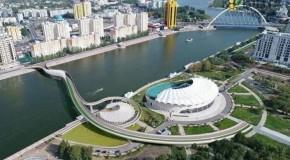 Астанада  төртінші ауданға Байқоңыр атауын беру мақұлданды
